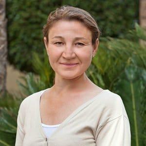 Olga Nickel