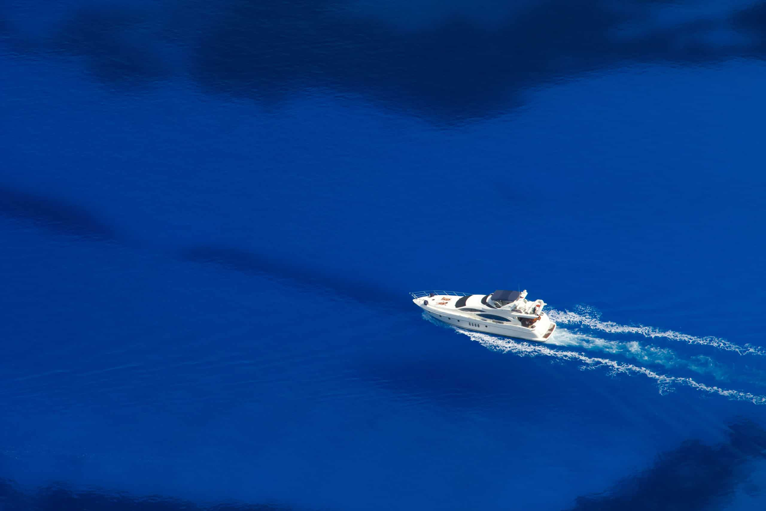 Страхование яхт и катеров